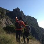 escursionisti VL