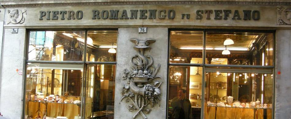 Romanengo