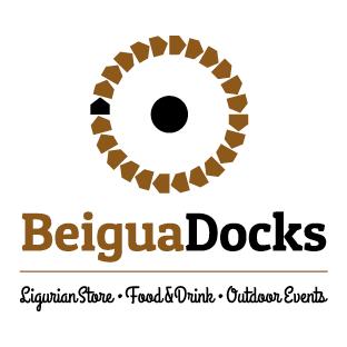 Logo Beigua Docks