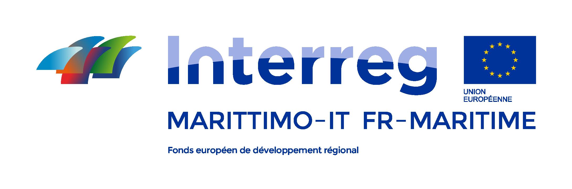 Logo PO Marittimo